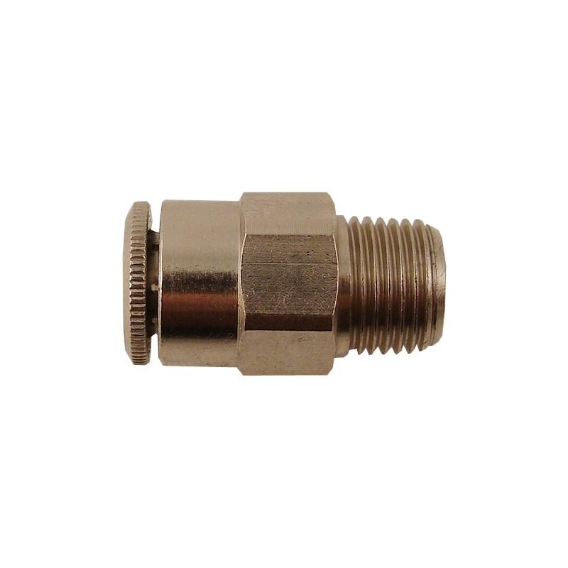 Sternhammar C smörj instick 680 6mm rör
